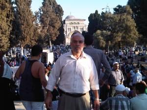 انتفاضة القدس ( الانتفاضة الفلسطينية الثالثة ) 2015 .. بين النظرية والتطبيق / د. كمال إبراهيم علاونه